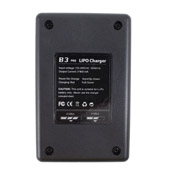 Gear Stock Balance Charger for LiPo Batteries