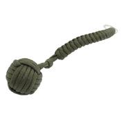 Gear Stock Monkey Fist Keychain