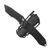 HK Dispatch Tanto Fixed Blade Knife