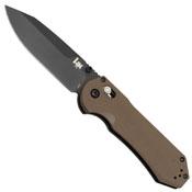 HK AXIS Clip Point Folding Knife