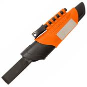 Morakniv Bushcraft Survival Fixed Blade Knife