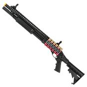 JAG Arms SP Scattergun Tactical Gas Shotgun
