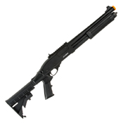 JAG Arms TS Scattergun Gas Shotgun (w/o Side Saddle)