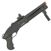 JAG Arms 2nd Gen Scattergun Super CQB Airsoft Shotgun