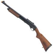 Scattergun JAG Arms HD Gas Shotgun - Real Wood