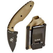 Ka-Bar Original TDI Fixed Blade Knife