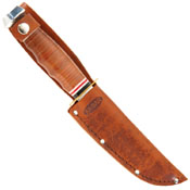 Ka-Bar Hunter Plain Edge Fixed Blade Knife
