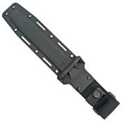 D2 Extreme Half Serrated Edge Utility Knife