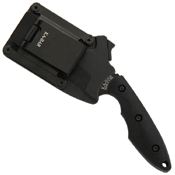 TDI/Hinderer Hinderance Modified Tanto Blade Fixed Knife