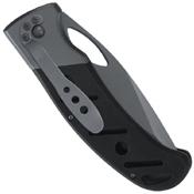 Gila Clip-Point Folding Blade Knife