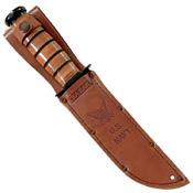 Ka-Bar POW MIA Commemorative 1095 Cro-Van Steel Fighting Knife