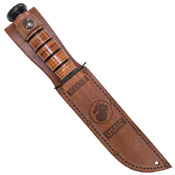 Operation Enduring Freedom Afghanistan Fixed Blade Knife