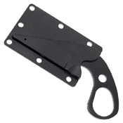 TDI Last Ditch Fixed Blade Neck Knife