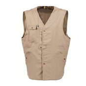 Ka-Bar Tactical Concealment Khaki Vest