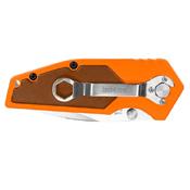 Kershaw BC 3/4 Ton Liner Lock Folding Knife