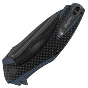 Natrix 4.25 Inch Handle Folding Knife