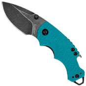 Kershaw 8700 Shuffle Glass-Filled Nylon Handle Folding Knife