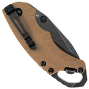 Kershaw 8750 Shuffle II Glass-Filled Nylon Handle Folding Knife