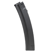 King Arms MP5 Series AEG Magazine - 100rd