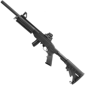 KJ Works 10/22 Gas Blowback Carbine Action Sniper Airsoft Rifle