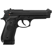 KJ Works M9 Vertec CO2 Airsoft Pistol FM Blowback