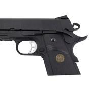 KJ Works KP-07 MEU Full Metal Blowback Airsoft Pistol