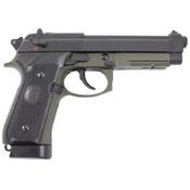 KJ Works M9A1 CO2 Airsoft Pistol FM Blowback