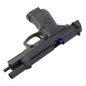 KJ Works M9A1 CO2 Airsoft gun FM Blowback