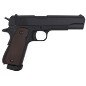 KJ Works M1911 Blowback Airsoft Pistol