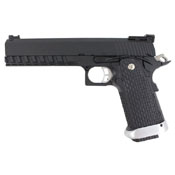 KJ Works HI-CAPA KP-06 Full Metal Blowback Airsoft Pistol