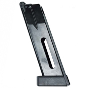 KJ Works KP-09 Airsoft Magazine - 24rd