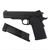 KJ Works KP-11 CO2 Airsoft Pistol
