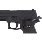 KJ Works P226 CO2 Gas Airsoft Pistol