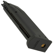 KJ Works P226 Airsoft Gas Magazine - 24rd