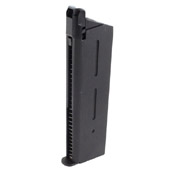 KJ Works M1911/KP-07 Gas Airsoft Magazine - 24rd