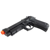 KWA M9 PTP Tactical GBB Airsoft Pistol