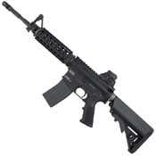 KWA LM4 RIS PTR Gas Blowback Airsoft Rifle