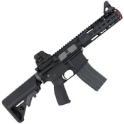 KWA LM4 KR7 Stinger Gas Blowback Airsoft Rifle