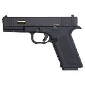 KWC K17 6mm CO2 Blowback Airsoft Pistol