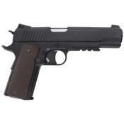 KWC CQBP M45 A1 1911 Airsoft Pistol