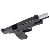 KWC MP40 Extended Barrel GBB Airsoft Gun