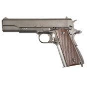 KWC M1911 Full Metal Blowback Airsoft Pistol