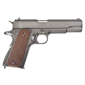 KWC M1911 Full Metal Gas Blow Back CO2 Pistol