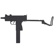 KWC MAC 11 CO2 Powered Submachine Airgun