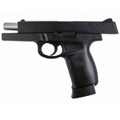 KWC SW40F Blowback Airsoft Pistol