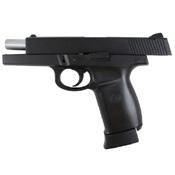 KWC SW40F CO2 Blowback BB Pistol