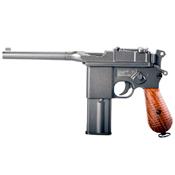 KWC Mauser M712 Full-Auto Metal BB Pistol