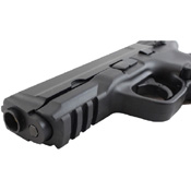 KWC MP40 Blowback 4.5mm BB Pistol