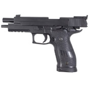 KWC Sig Sauer P226 X-Five Blowback BB Pistol
