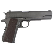 KWC 1911 CO2 BB Gun Blowback